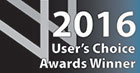Weddle's 2015 User's Choice Awards Winner