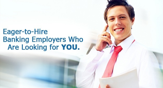 Hiring in the banking Industry