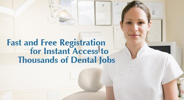 Dental assistant, dental hygienist jobs