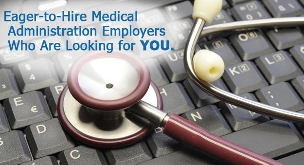 Hiring healthcare administrators