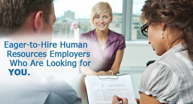 Hiring human resources professionals