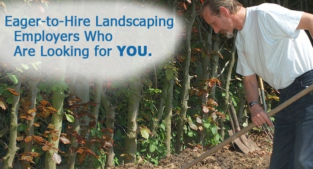 Hire landscape design professionals