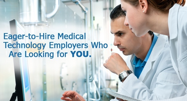 Hiring medical tech professionals