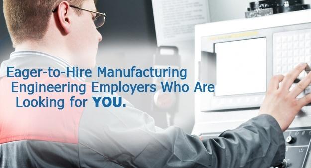 Hiring manufacturing engineers