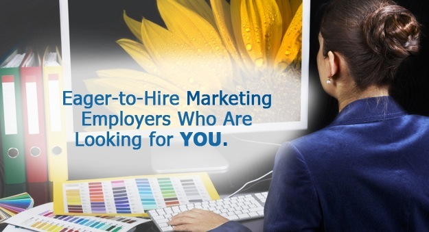 Hiring in marketing firms