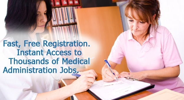 Medical Administration Jobs Careers Ihiremedicalsecretaries