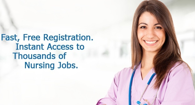 Find jobs for nursing