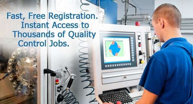 Quality Control Analyst Job Description 30.04.2017