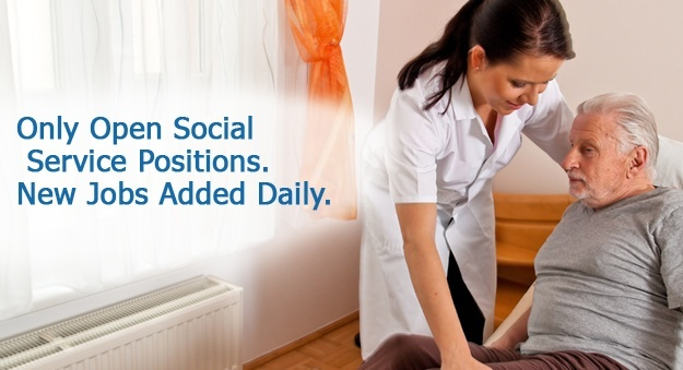 social service jobs  careers
