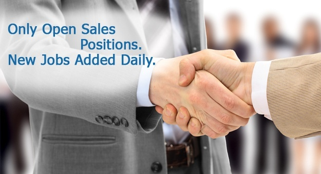 Career in sales, account manager jobs