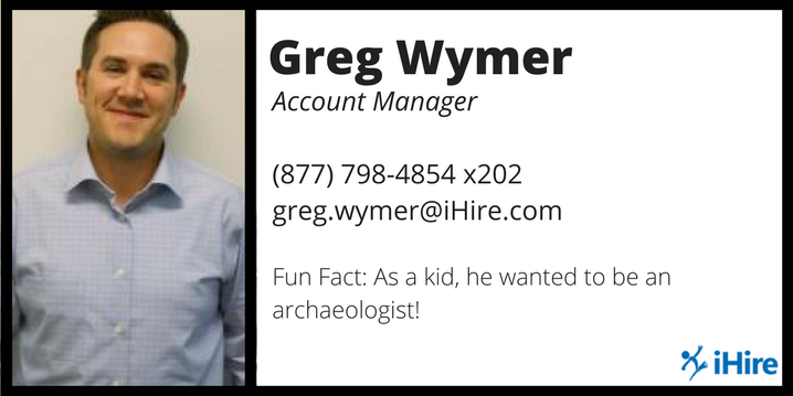 greg wymer business card graphic