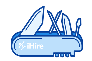 A look at how iHire has created the most versatile resume search database.
