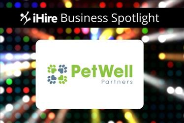 PetWell Partners Business Spotlight