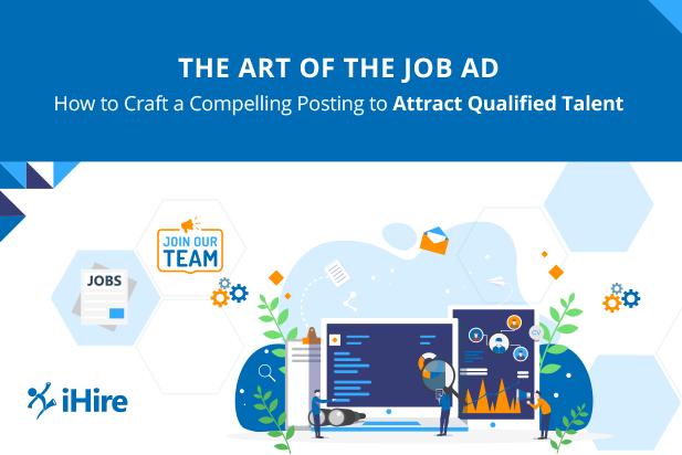 writing a job ad ebook