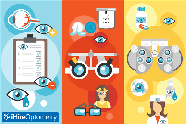 Get the latest optometry industry data on optometry jobs and job seekers with iHireOptometry's eye care industry overview for July 2018.
