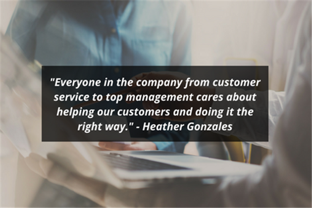 heather gonzales quote
