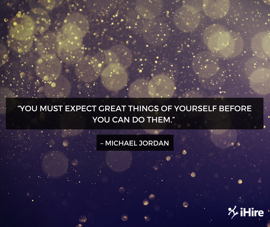 image of inspirational quote from michael jordan