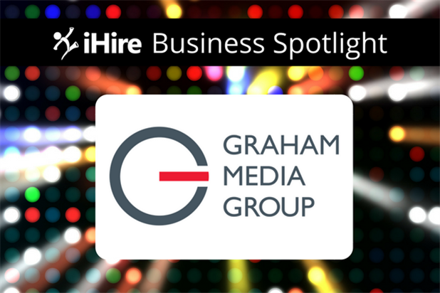 graham media group ihire business spotlight image