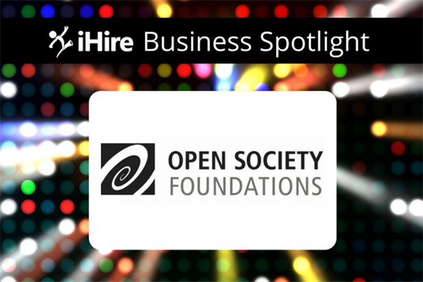 ihire business spotlight image open society foundations