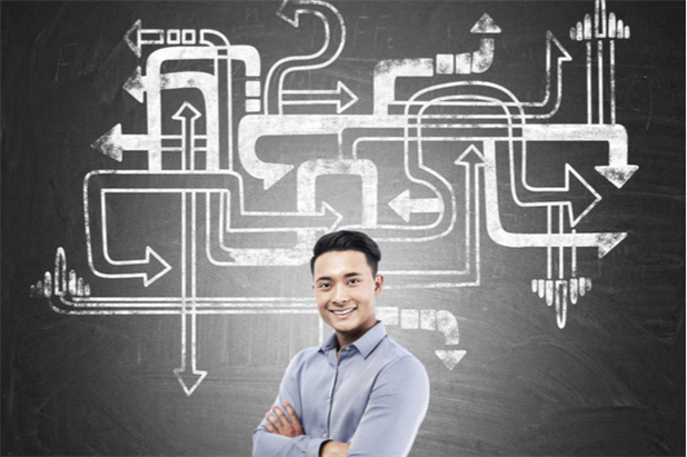 Learn the 4 steps to building a candidate pipeline.