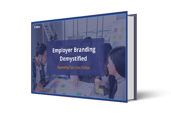 Employer Branding Demystified