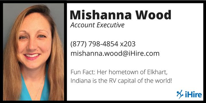 mishanna wood ihire account executive