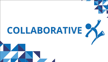 collaborative core value