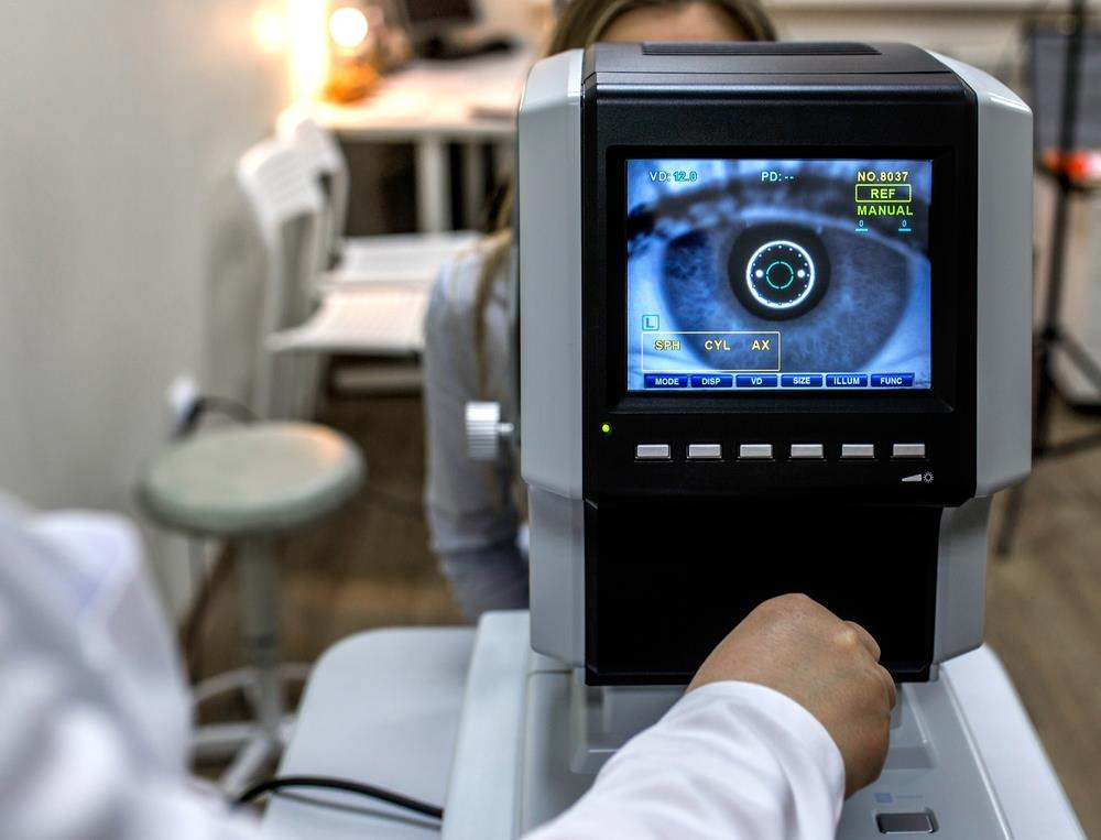 Why become an ophthalmologist?