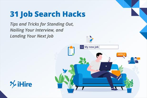 Job Search Hacks eBook
