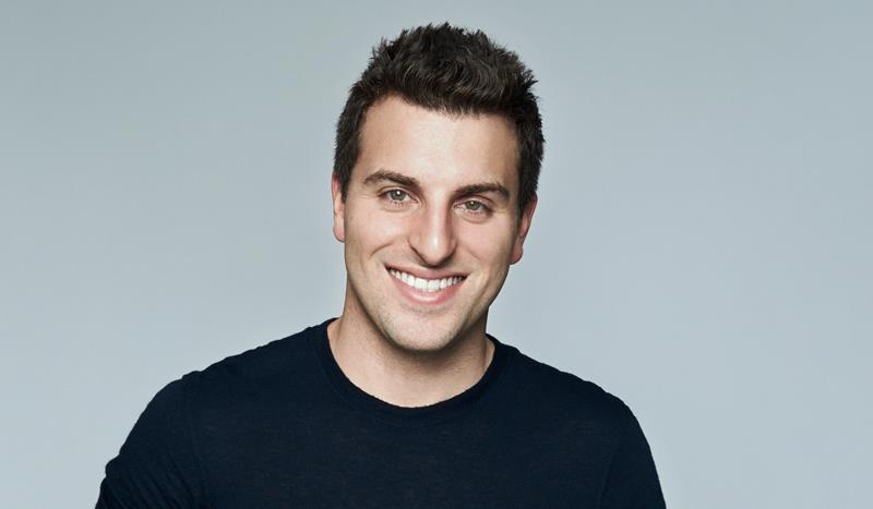 Brian Chesky - Airbnb CEO