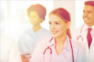 Nurse practitioners are the new stars in healthcare