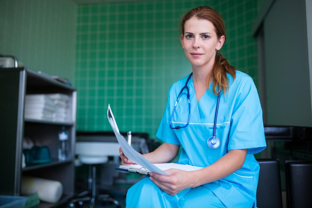 Top Healthcare Jobs - Job Market for Nurse Practitioners ...