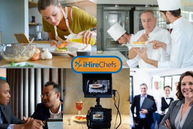 Jobs For Chefs Outside The Kitchen Ihirechefs