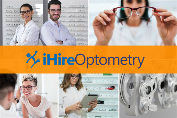 ihireoptometry picture collage