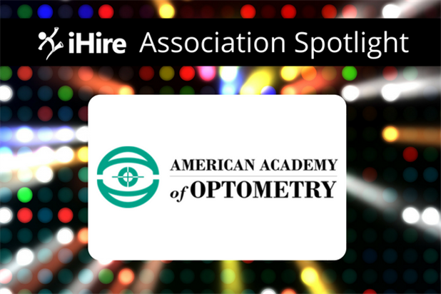 aaopt association spotlight graphic