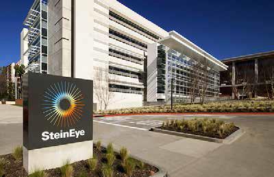 photo of Doheny Eye Institute, UCLA Stein Eye Institute