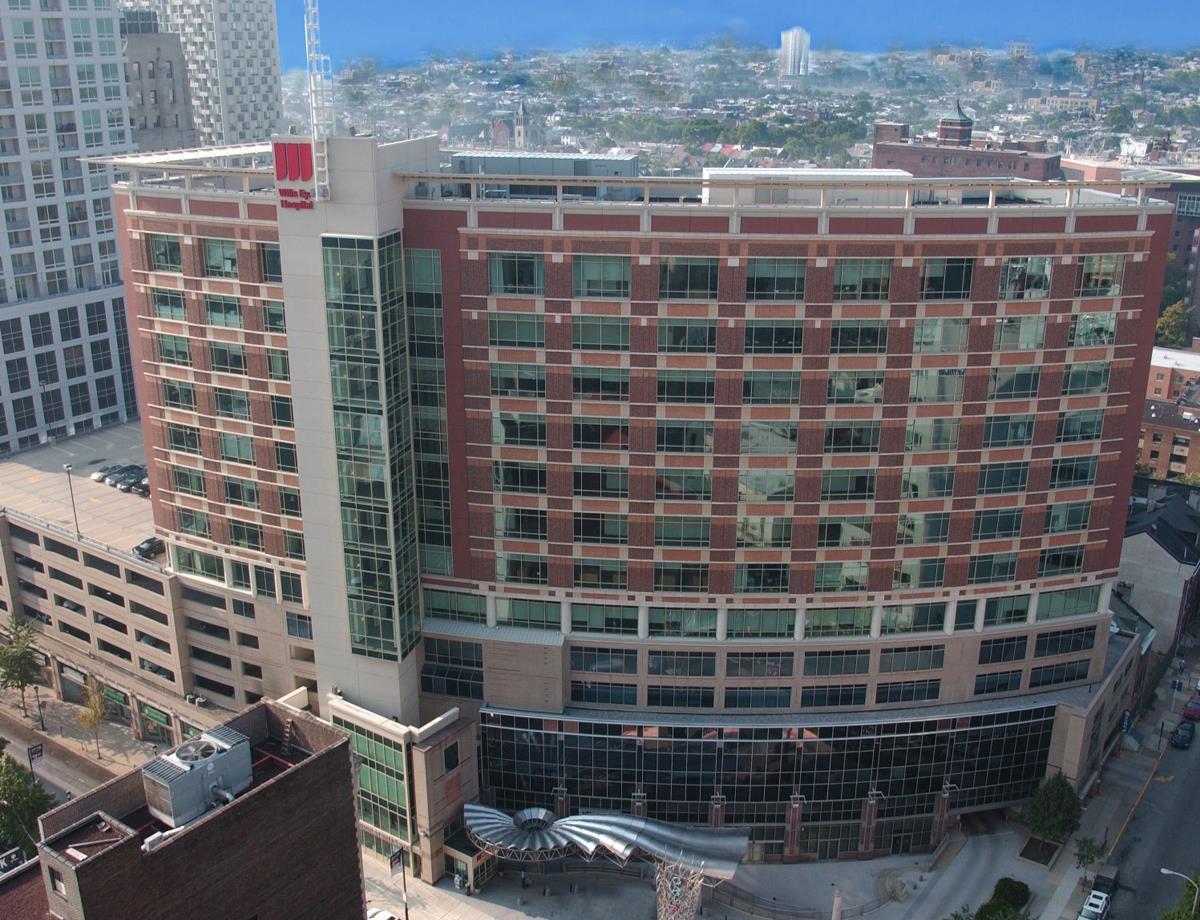 photo of wills eye hospital