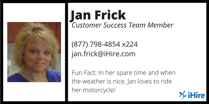 jan frick business card graphic