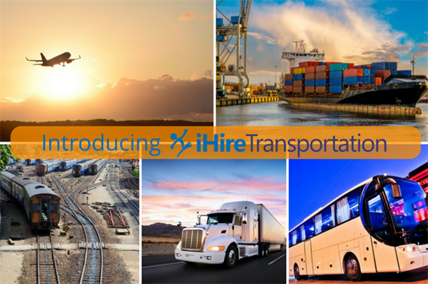 Introducing iHireTransportation