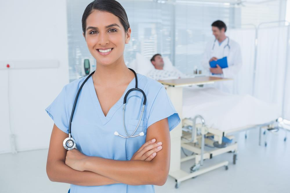 Information about what it takes to become a physician assistant