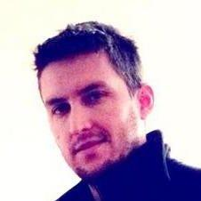 david fox software developer iii