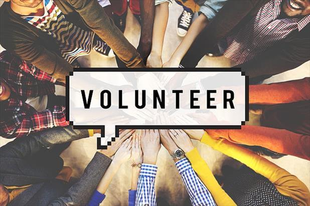 Finding opportunities to volunteer can help build your experience