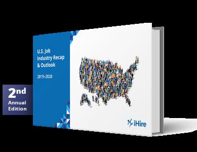 Job Industry Recap and Outlook ebook