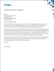 Thank You Letter Template After Interview from az505806.vo.msecnd.net