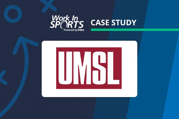WorkInSports case study - UMSL