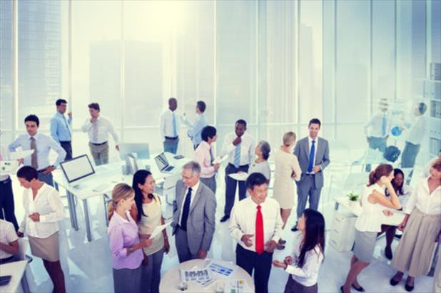 Building your professional network is easy if you know how to approach new business contacts