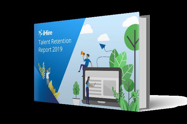 2019 Talent Retention Report