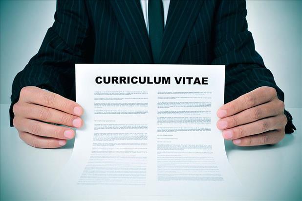 Resume vs. CV