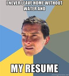 10 Resume Memes Great Resume Jokes Ihire