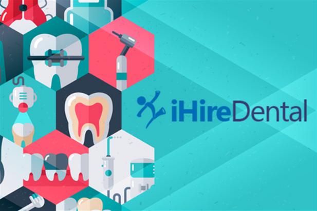 ihiredental october 2018 dental industry report hero graphic